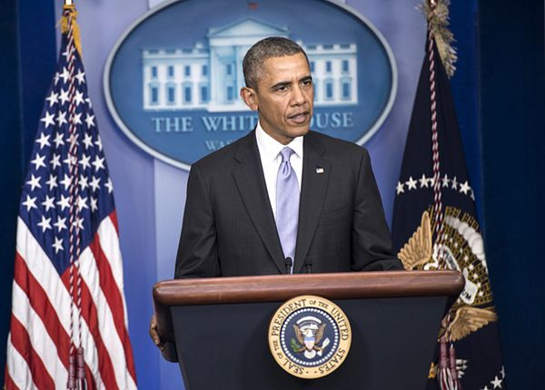 Barack Obama: będą konsekwencje interwencji na Ukrainie