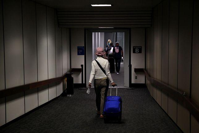 Lotnisko w Houston - zdjęcie poglądowe