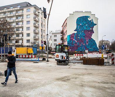 Warszawa. Zamkną skrzyżowanie. Utrudnienia będą trwać tydzień