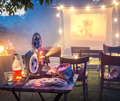 Kino letnie Warszawa 2019. Co, gdzie i o której warto obejrzeć w kinie pod chmurką, w dniach 5-11 sierpnia?