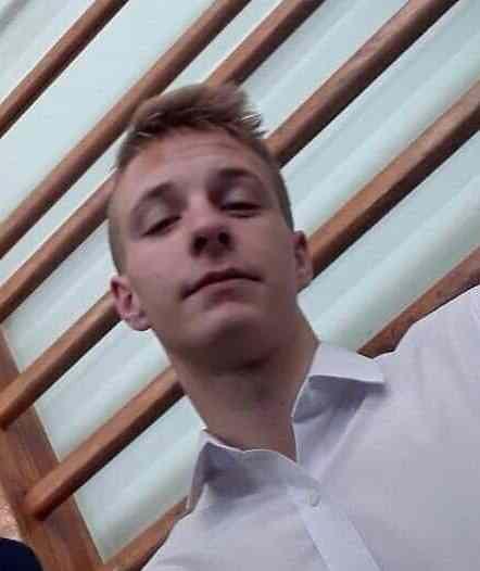 Warszawa. Zaginął 17-letni Arkadiusz Plichta. Szuka go zrozpaczona rodzina
