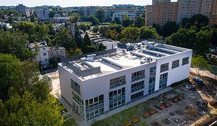 Warszawa. Rozbudowa szkoły przy ul. Mścisławskiej będzie opóźniona