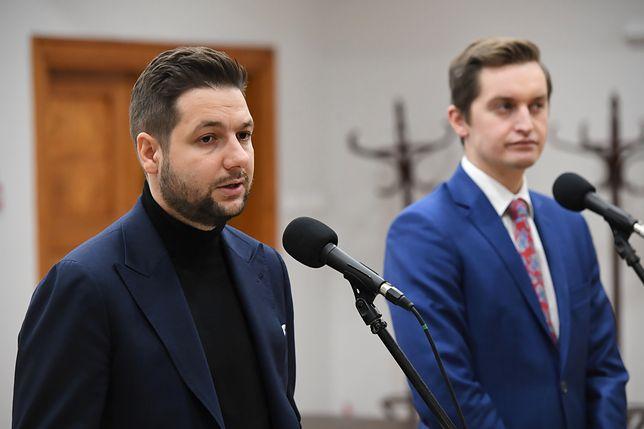 Warszawa: oczyszczalnia ścieków Czajka. Tajemnicza zapowiedź Sebastiana Kalety z PiS
