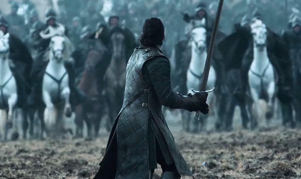 Gra o tron sezon 6, odcinek 9: Bitwa bękartów (Battle of the bastards)