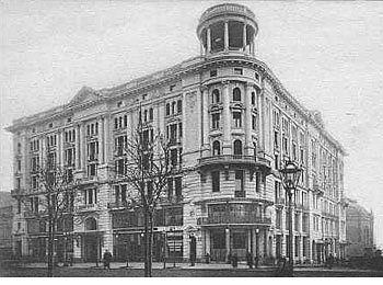 Hotel Bristol w 1901 r. (wikipedia)