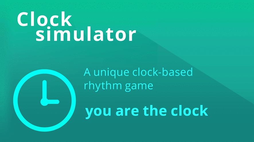 Jesteś zegarkiem. Gramy w Clock Simulator i mamy minikonkurs!