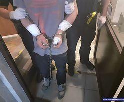 Makabra na Dolnym Śląsku. Przypadek uratował kobietę przed straszną śmiercią