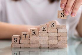 Zapobieganie stresowi