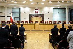 Krajowa Rada Sądownictwa wycofuje wnioski z Trybunału Konstytucyjnego