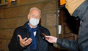 Ryszard Krauze o zarzutach prokuratury