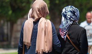 Gwałt zamiast modlitwy. Uciekinierki zdradzają filozofię terrorystów