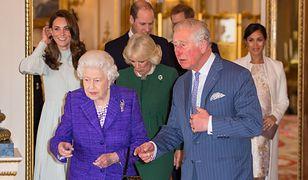 Kate Middleton dostała wsparcie od królowej. Widać, że jest pupilką Elżbiety II
