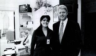 """Monica Lewinsky o wyznaniu Meghan Markle. """"Może to ci nie pomoże, ale komuś – tak"""""""