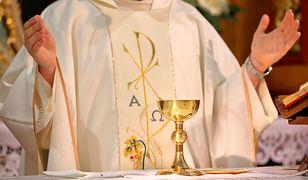 """Urzędnik Watykanu: """"Żonaci księża to możliwa opcja"""""""