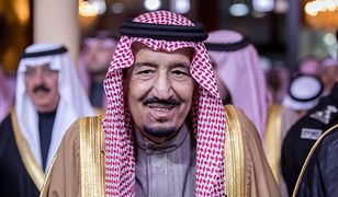 Orzeczenie o ukrzyżowaniu potwierdził król Salman ibn Abd al-Aziz