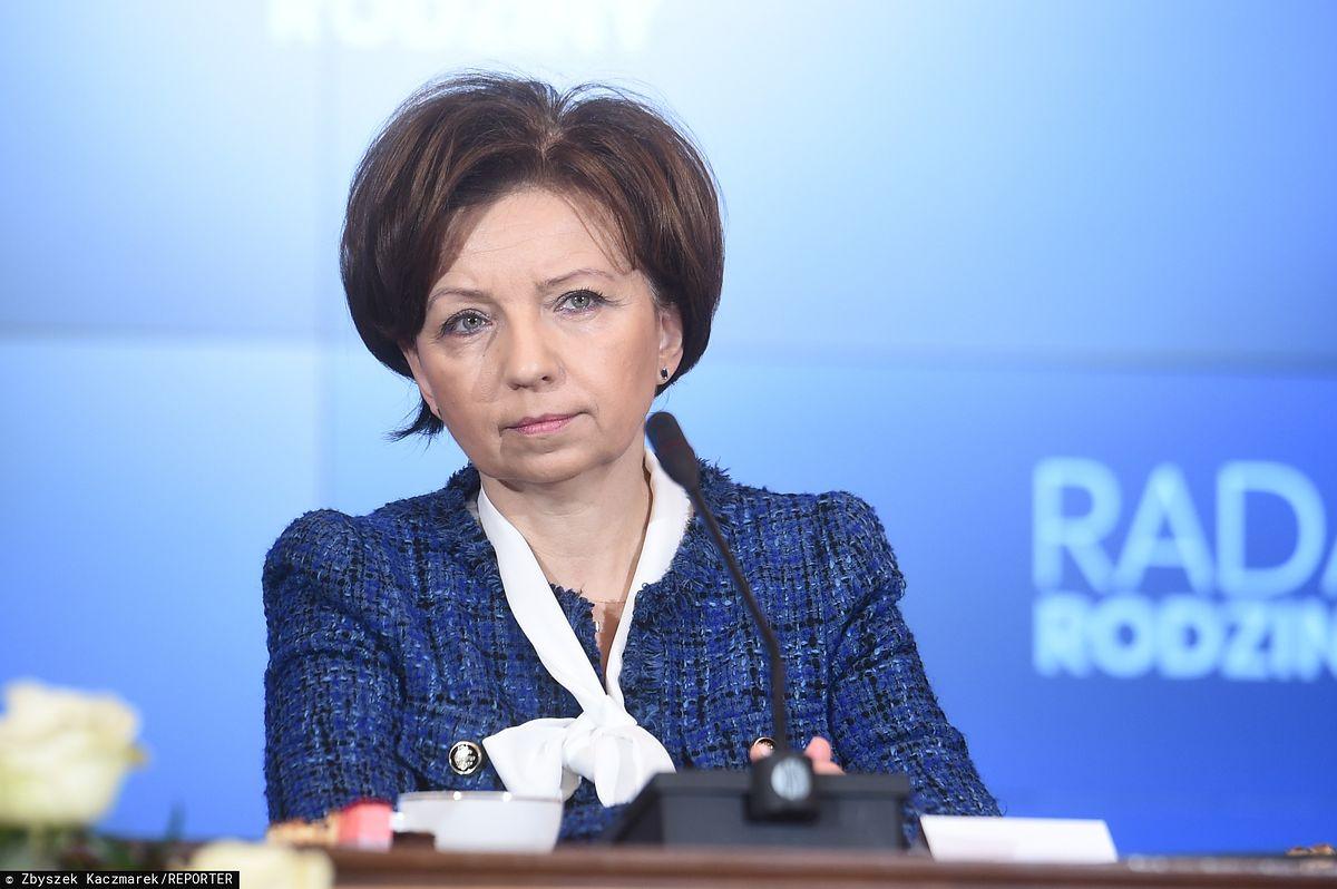 13. emerytura niezagrożona. Minister podaje termin wypłat
