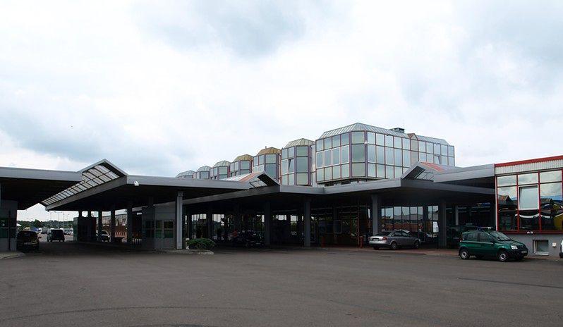 Przejście graniczne w Dorohusku. Od poniedziałku utrudnienia