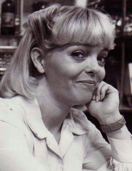 Jak potoczyła się kariera Sue Hodge?
