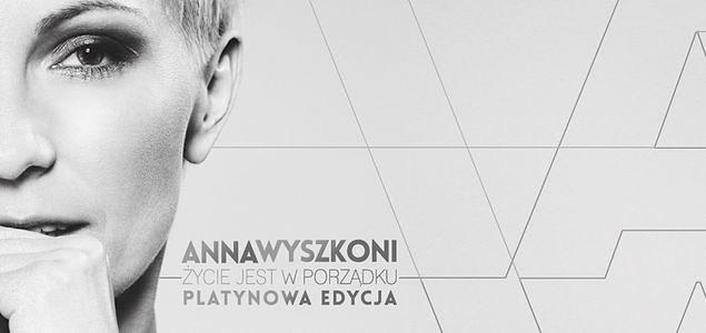 Nowy album Ani Wyszkoni