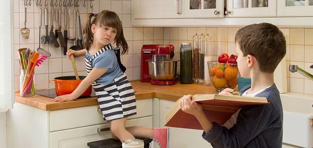 """Dzieciaki gotują na Dzień Mamy. Premiera """"Masterchef Junior"""" w poniedziałek"""