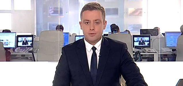 """""""Teleexpress"""": Michał Cholewiński zastąpi Macieja Orłosia. Kim jest?"""