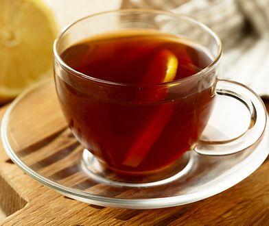 Pije ją mnóstwo Polaków. To najgorsza herbata