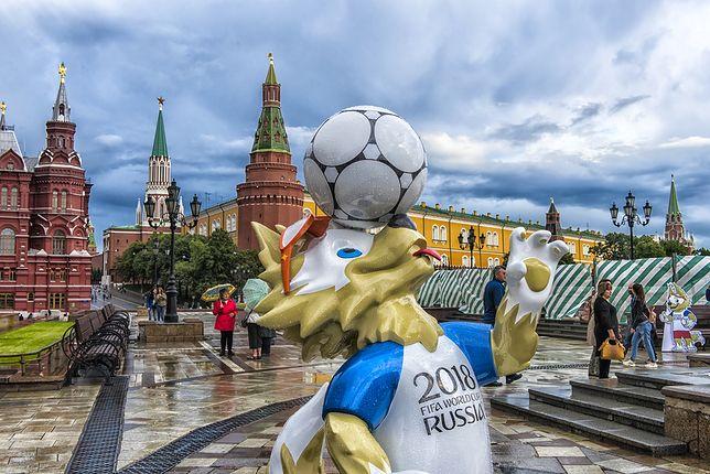 Mistrzostwa świata w Rosji zaczęły się 14 czerwca. Na inaugurację gospodarze pokonali Arabię Saudyjską 5:0