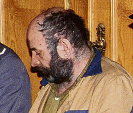 Arcyzbrodniarz prosi Lecha Kaczyńskiego o łaskę