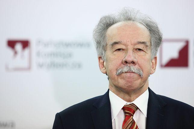 Patryk Jaki i Rafał Trzaskowski nie muszą obawiać się sankcji ze strony PKW