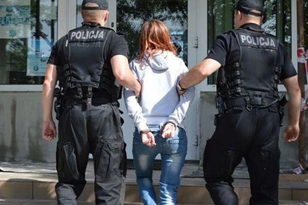 Policjanci zatrzymali włamywaczy wracając ze służby