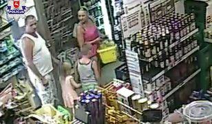 Łaziska: ukradli ze sklepu plik zdrapek