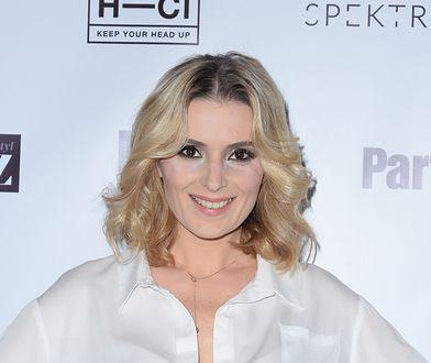 Halina Mlynkova wystąpiła w Gdańsku