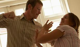 W USA co trzecia kobieta jest molestowana przez partnera
