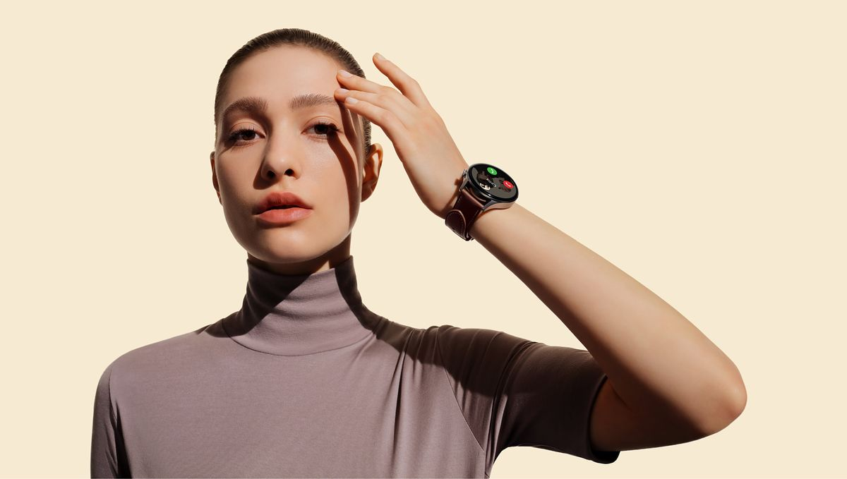 Najnowsze smartwatche Huawei Watch 3 – nawet 3 tygodnie pracy bez ładowania
