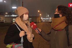 """Sylwester w Polsce. Nie wszyscy przestrzegają obostrzeń.  """"Nie przyjmę mandatu"""""""