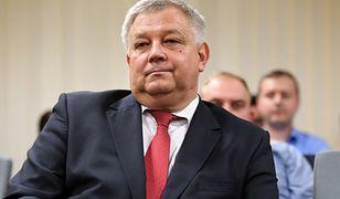 Nowy burmistrz Włoch Jarosław Karcz
