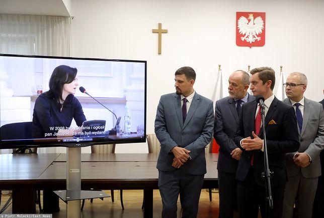 Warszawa. Komisja reprywatyzacyjna: Marek M. ma zwrócić ponad 10 mln zł, które zarobił na nieruchomości przy placu Zamkowym