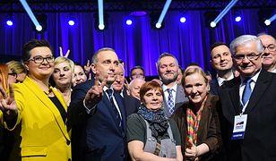 Konwencja Koalicji Europejskiej w Warszawie