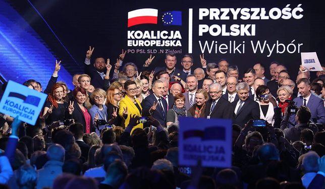 Konwencja Koalicji Europejskiej