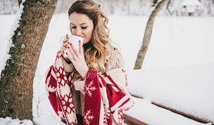Ciepły koc to niezbędny zimowy dodatek