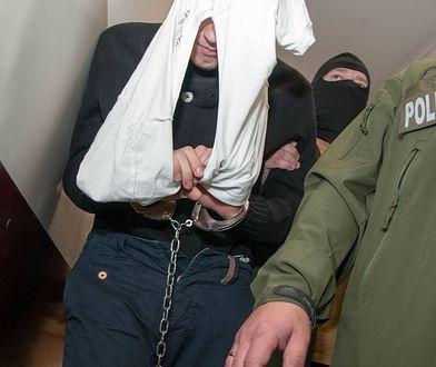 Woźny ze szkoły w Brześciu obezwładnił zamachowca. Dostanie medal