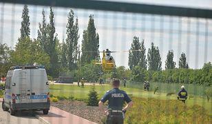 Atak na szkołę w Brześciu Kujawskim. Jest relacja bohaterskiego woźnego Krzysztofa