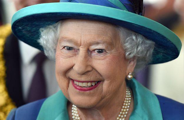 Wielka Brytania: tłumy na obchodach 90. urodzin Elżbiety II