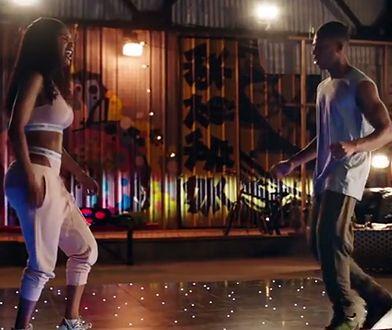 """""""Honey: Rise up and dance"""" to film muzyczny z 2018 roku"""