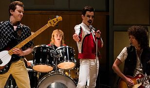 Czy na taki film czekali fani zespołu Queen?