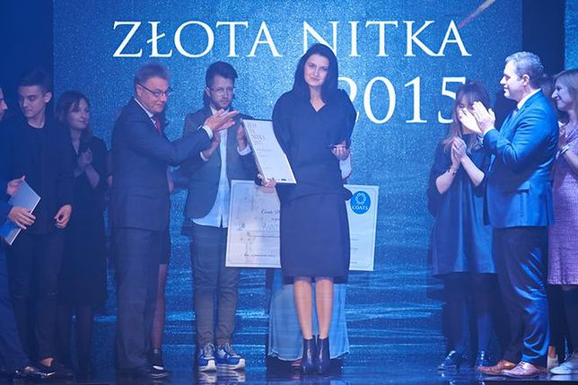 Złota Nitka 2015