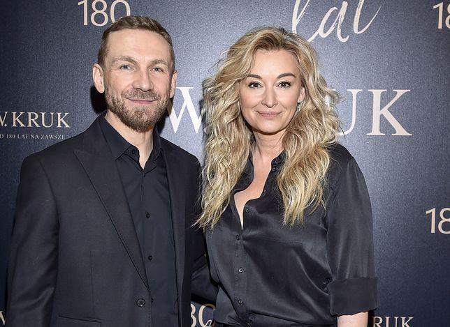 Martyna Wojciechowska i Przemysław Kossakowski – dlaczego się rozstali?