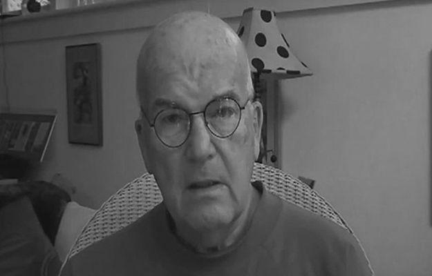 Zmarł amerykański postmodernistyczny pisarz Harry Mathews