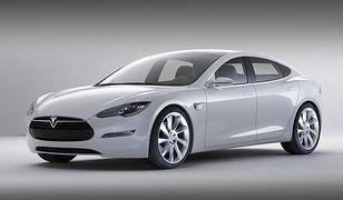 Tesla S: elektryczna limuzyna o wyjątkowych osiągach