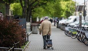 """Waloryzacja emerytur. Inflacja """"przeje"""" wzrost świadczeń."""